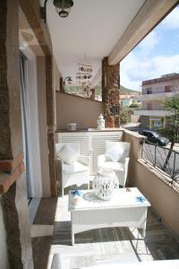 La Rosa Del Mare, Apartments  Castelsardo - big - 12