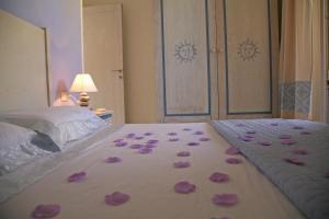 La Rosa Del Mare, Apartments  Castelsardo - big - 10