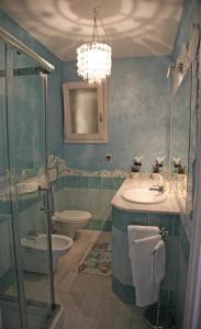 La Rosa Del Mare, Apartments  Castelsardo - big - 9