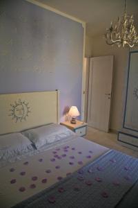 La Rosa Del Mare, Apartments  Castelsardo - big - 8