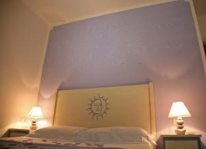 La Rosa Del Mare, Apartments  Castelsardo - big - 5