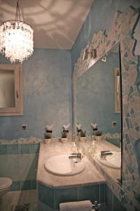 La Rosa Del Mare, Apartments  Castelsardo - big - 4
