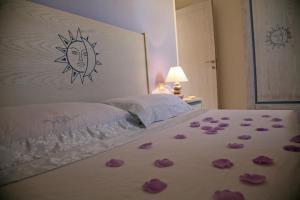La Rosa Del Mare, Apartments  Castelsardo - big - 21