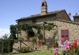 Casa Fontelunga