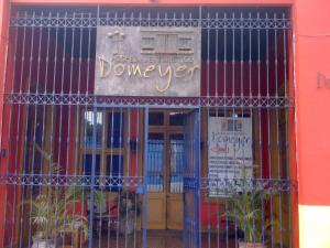 Domeyer Hostel, Hotels  Lima - big - 1
