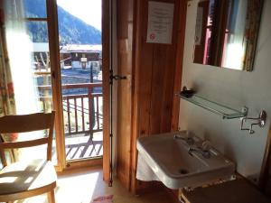 Hotel les Touristes, Hotely  Verbier - big - 2