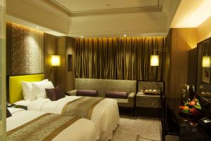 Zhejiang International Hotel, Hotels  Hangzhou - big - 12