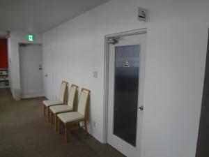 Frame Hotel Sapporo, Hotel low cost  Sapporo - big - 62