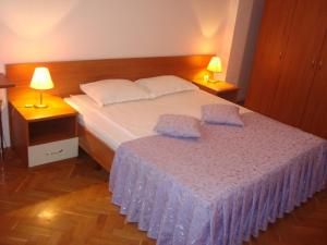 Sea Park Homes Neshkov, Aparthotels  Varna City - big - 16