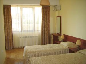 Sea Park Homes Neshkov, Aparthotels  Varna City - big - 18