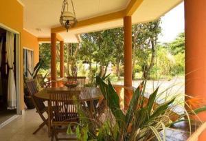Villas des Alizes, Prázdninové domy  Grand'Anse Praslin - big - 7