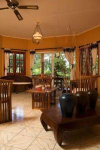 Villas des Alizes, Prázdninové domy  Grand'Anse Praslin - big - 4