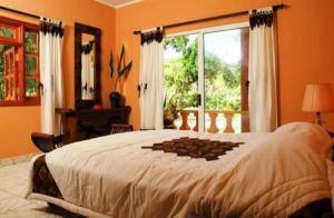 Villas des Alizes, Prázdninové domy  Grand'Anse Praslin - big - 8