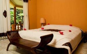 Villas des Alizes, Prázdninové domy  Grand'Anse Praslin - big - 3