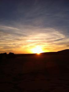 Marhaba Camp, Camel & Sandboarding, Luxury tents  Merzouga - big - 92