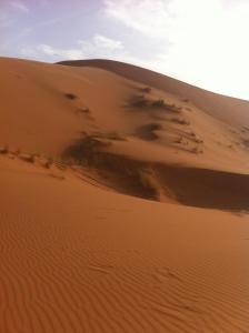 Marhaba Camp, Camel & Sandboarding, Luxury tents  Merzouga - big - 89