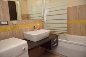 Panoramic View Accommodation, Apartments  Bucharest - big - 3