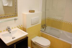 Aparthotel Arenal, Residence  Pals - big - 39