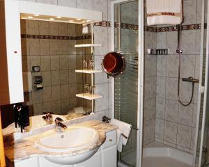 Hotel-Gasthof Stoff, Hotel  Wolfsberg - big - 21