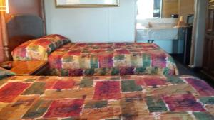 Carefree Inn Flatonia, Motels  Flatonia - big - 5