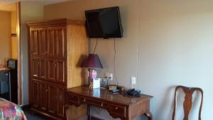 Carefree Inn Flatonia, Motels  Flatonia - big - 4