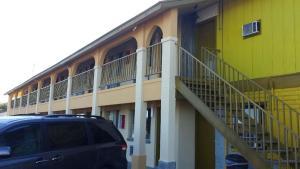 Carefree Inn Flatonia, Motels  Flatonia - big - 14