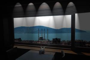 Rhiss Hotel Maltepe, Szállodák  Isztambul - big - 41