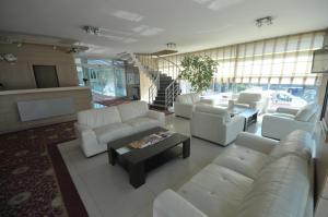 Rhiss Hotel Maltepe, Szállodák  Isztambul - big - 40