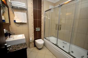 Rhiss Hotel Maltepe, Szállodák  Isztambul - big - 39