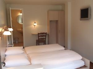 Hotel du Parc, Hotely  Diekirch - big - 11
