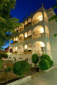 Kronos Hotel, Szállodák  Platamónasz - big - 37