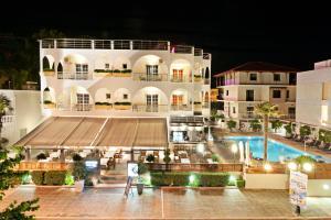 Kronos Hotel, Szállodák  Platamónasz - big - 50