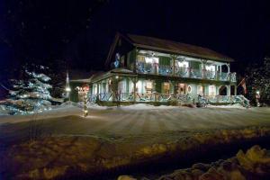 WeatherPine Inn, Penziony – hostince  Niagara on the Lake - big - 28