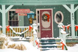 WeatherPine Inn, Penziony – hostince  Niagara on the Lake - big - 27