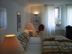 Zum Eichbaum, Guest houses  Hamburg - big - 7