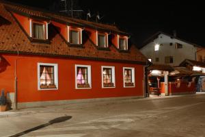 Ugostiteljski Obrt Pastuh Pub