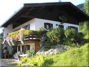 Ferienhaus Dum