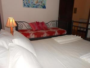 Pousada do Baluarte, Отели типа «постель и завтрак»  Сальвадор - big - 18