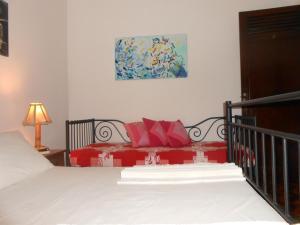Pousada do Baluarte, Отели типа «постель и завтрак»  Сальвадор - big - 17