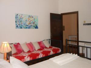 Pousada do Baluarte, Отели типа «постель и завтрак»  Сальвадор - big - 16