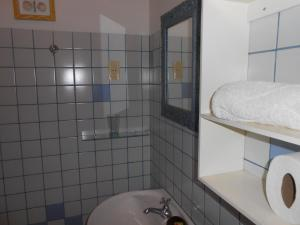 Pousada do Baluarte, Отели типа «постель и завтрак»  Сальвадор - big - 14