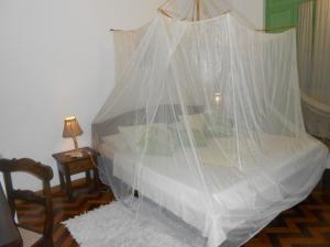Pousada do Baluarte, Отели типа «постель и завтрак»  Сальвадор - big - 12