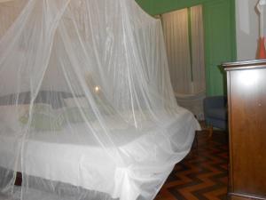 Pousada do Baluarte, Отели типа «постель и завтрак»  Сальвадор - big - 29
