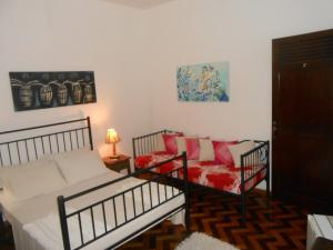 Pousada do Baluarte, Отели типа «постель и завтрак»  Сальвадор - big - 11