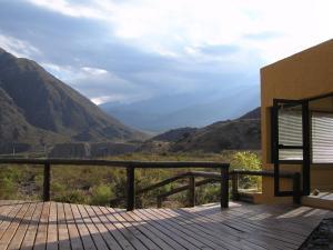 Mendoza Sol y Nieve, Lodges  Potrerillos - big - 6