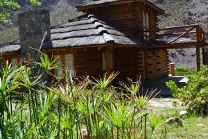 Mendoza Sol y Nieve, Lodges  Potrerillos - big - 14