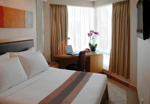 Cosmo Double or Twin Room
