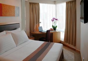Stanford Hotel Hong Kong, Hotels  Hong Kong - big - 2