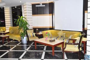 Tooq Suites, Aparthotels  Riad - big - 41