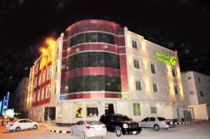 Tooq Suites, Aparthotels  Riad - big - 1